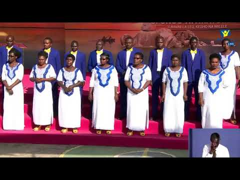 Download Nyahanga Shinyanga sda choir, Ufunuo wa Matumaini Mwanza 2018