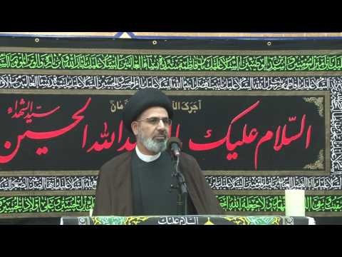 How Do We Remain True to Imam Husayn (as) & A Beleagured Lady Defeats a Tyrant