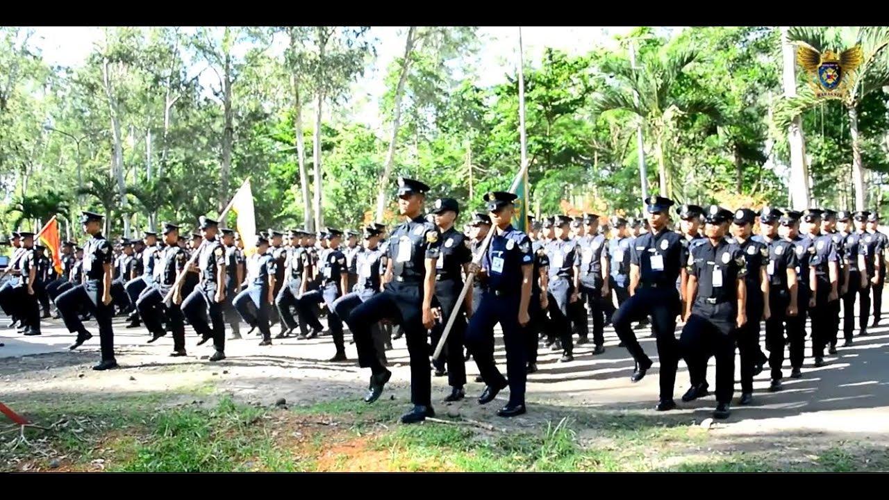 BFP NFTI FBRC CLASS MABAGSIK 2017-02 Negros Island Region
