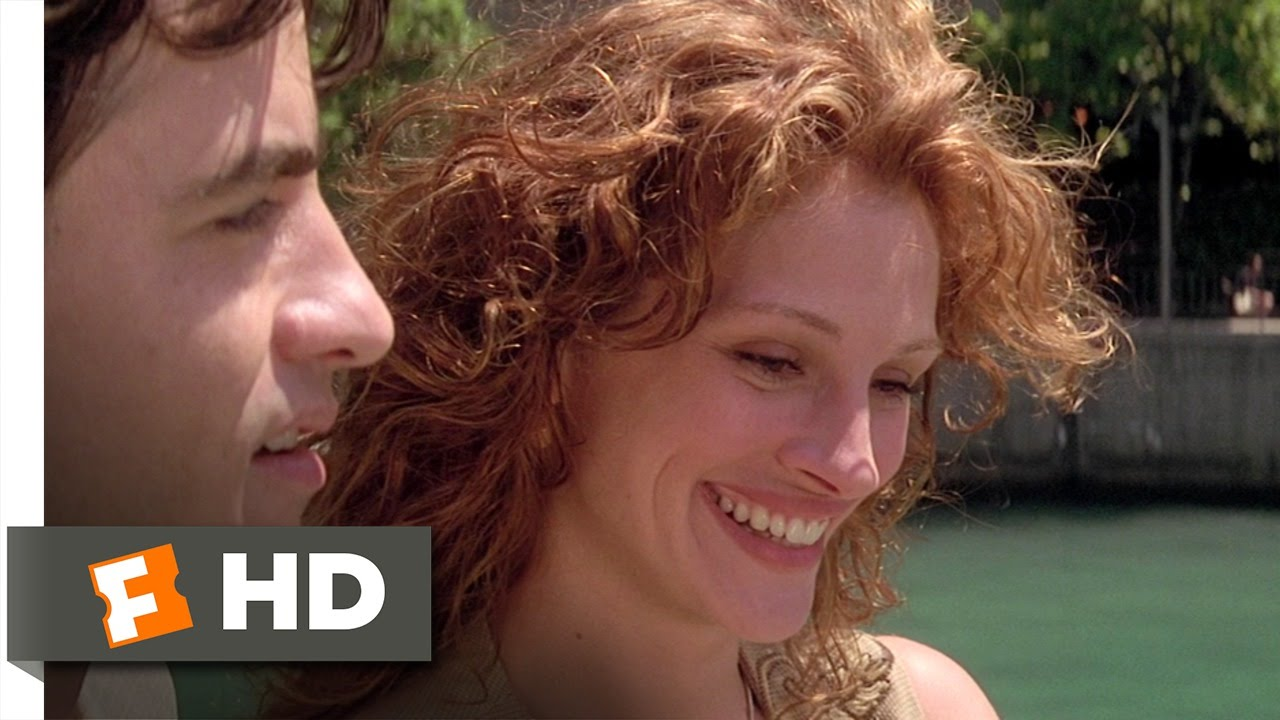 Best Friends Wedding.My Best Friend S Wedding 4 7 Movie Clip Last Time Alone Together 1997 Hd