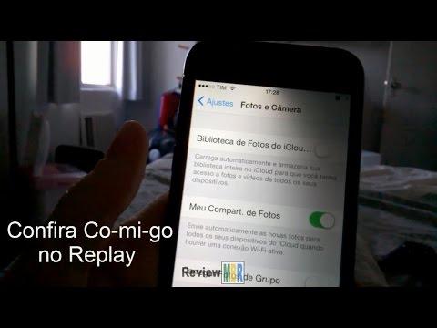 iPhone 6 - Defeito horrível na tela - Comprado na Fast Shop