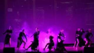 Ганна Савлук | Evil Pie | JazzFunk | Dynamic Dance | Отчётный концерт 19.05.17
