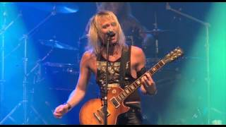 Enforcer - Take Me Out Of This Nightmare (LIVE @ SUMMER BREEZE Open Air 2014)