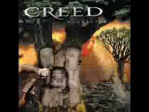Creed - Who's Got My Back