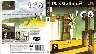 ICO   PLAYSTATION 2   Gameplay #1