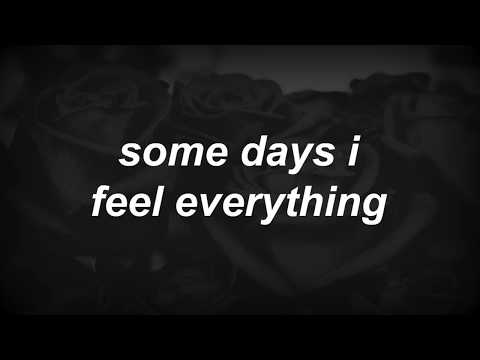 pvris // half [lyrics]
