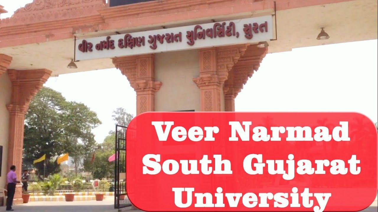 Alumni US | South Gujarat University, Surat Area, India