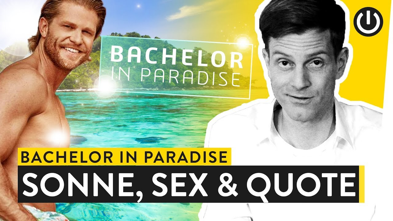 Bachelor in Paradise: TV Recycling mit Erfolg | WALULIS