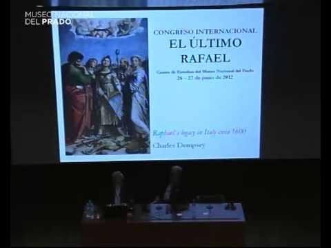 Raphael's legacy in Italy circa 1600