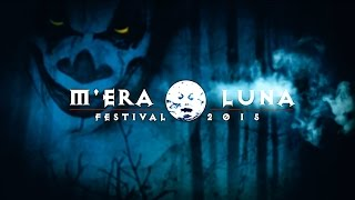M'era Luna 2015 | Aftermovie (official)