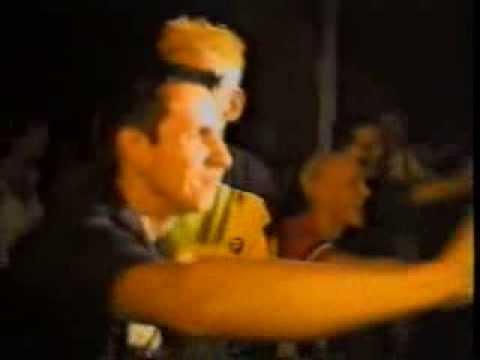 Hanomag OMR-Rave 1998