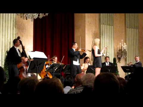 Vienna Residence Orchestra Audience participation