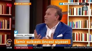 An ve Zaman | İzmir Suikastı | Selim Kocahanoğlu - Zekeriya Yıldız (21 Nisan 2018)