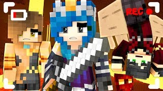 How we LOST everything in Minecraft!