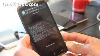 How to Install ROM on Rooted AT&T HTC One X/XL!