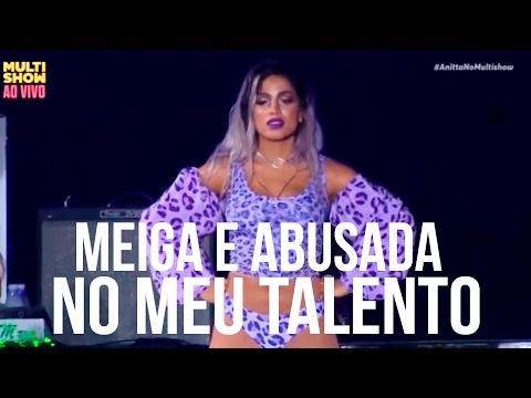 No Meu Talento e Meiga e Abusada - (Planeta Atlântida 2017)  HD