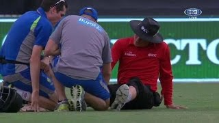 Top 10 Worst Umpire Injuries in Cricket History