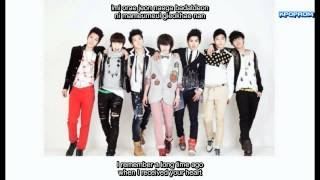 Infinite - Can you Smile Eng Sub & Romanization Lyrics MP3