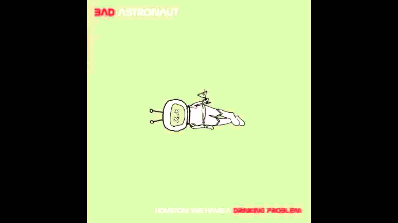 Linoleumboden Bad bad astronaut 10 the wagon