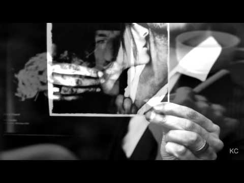 Love Letter - Nick Cave and The Bad Seeds