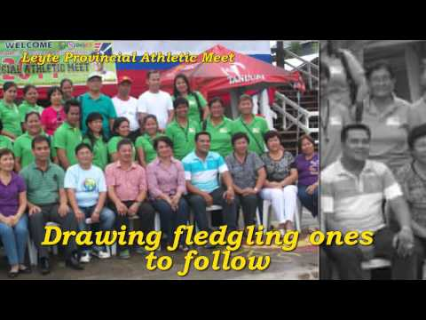 The DepEd Leyte Hymn