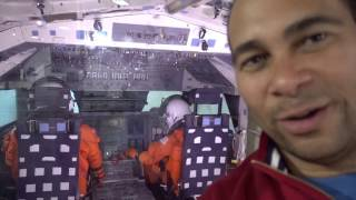 Video A Visit to the Air Force Museum, Dayton Ohio download MP3, 3GP, MP4, WEBM, AVI, FLV Agustus 2018