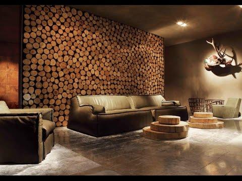 Ideen Holz