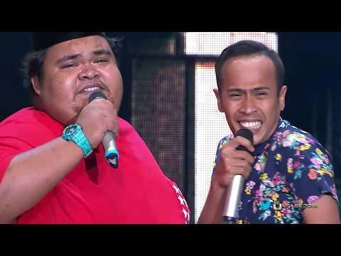 #ASK2016 | Hang Pi Mana & Sudah Ku Tau | Bocey