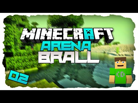 Minecraft Arena Brall 02