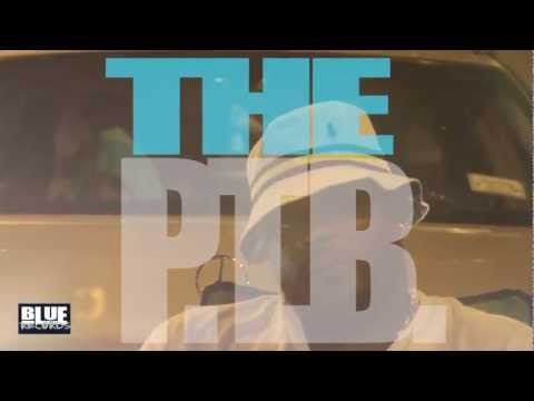 The P.T.B - Next Level Freestyle [Blue Collar Records Submitted]