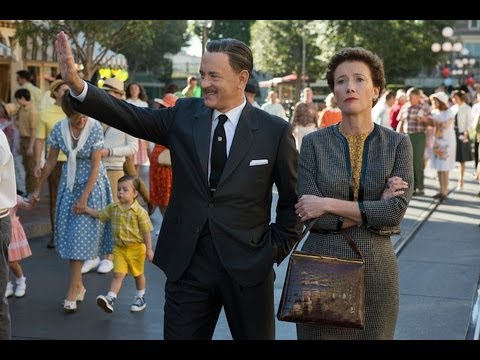 Saving Mr. Banks is listed (or ranked) 47 on the list BBC Movies List