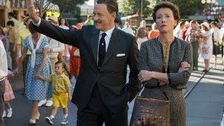 Saving Mr Banks - Trailer - Official Disney | HD