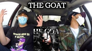 Baixar POLO G - THE GOAT | REACTION REVIEW