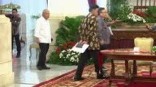Indonesia set to move capital to East Kalimantan