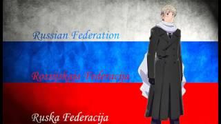 Pan-Slavism for children