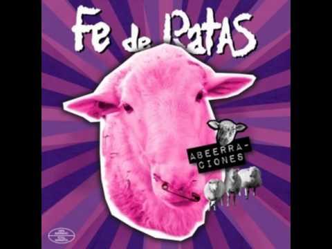 Fe de ratas - spanish bombs