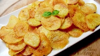 french fries recipe