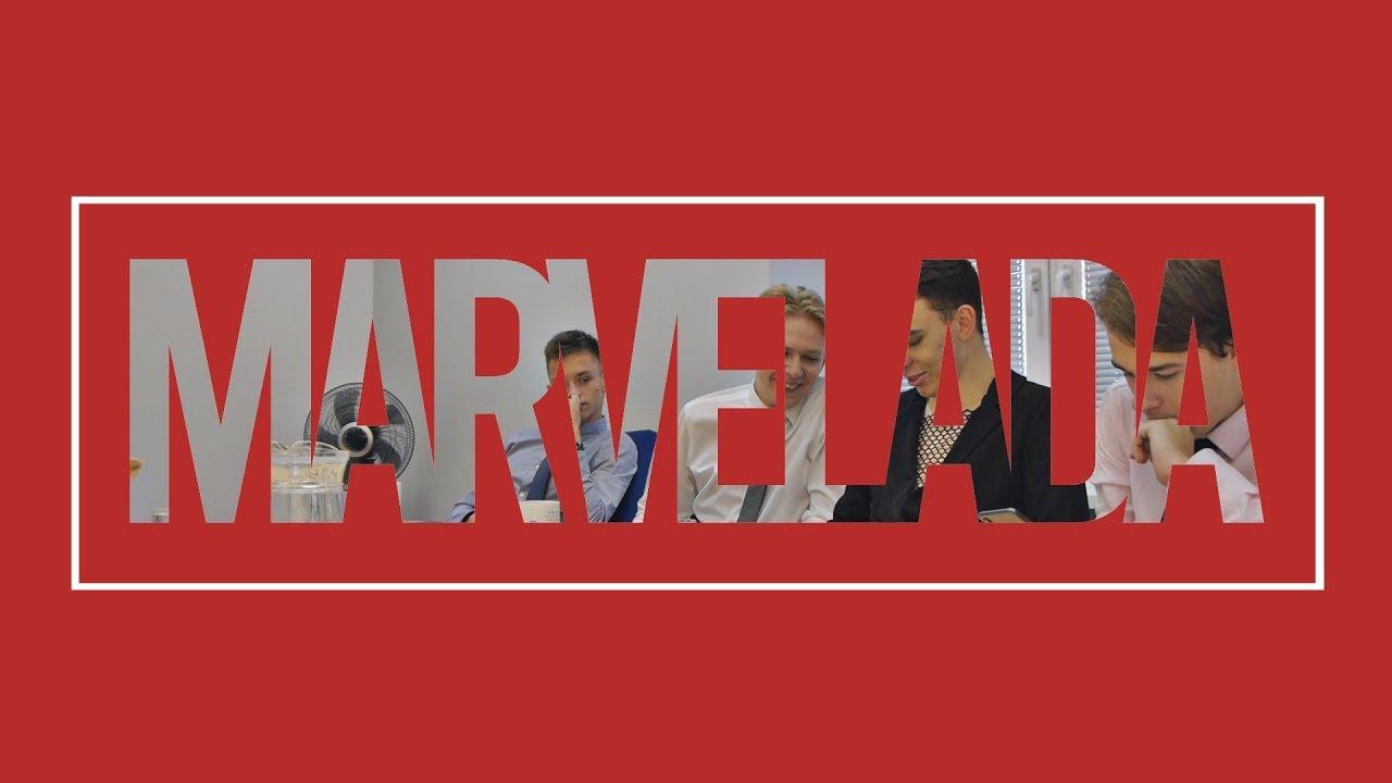 MARVELada - Agencja Wynajmująca Superbohaterów