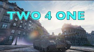 WOT - Two For One | World of Tanks