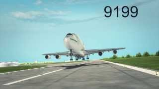 Boeing 747 Dreamlifter lands at wrong airport