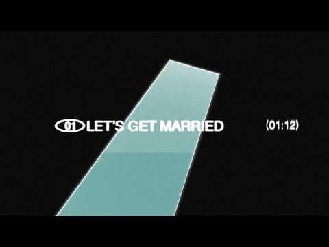 PARTYNEXTDOOR - LET'S GET MARRIED (Official Audio)