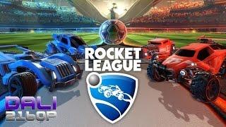 Rocket League PC UltraHD 4K Gameplay 60fps 2160p
