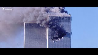 Video FS2004 - September 11 - The North Tower Attack (American Airlines Flight 11) download MP3, 3GP, MP4, WEBM, AVI, FLV Januari 2018