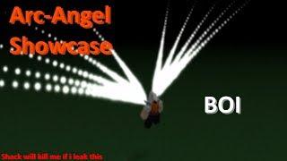 [ScriptShowcase] Arch-Angel (Roblox)