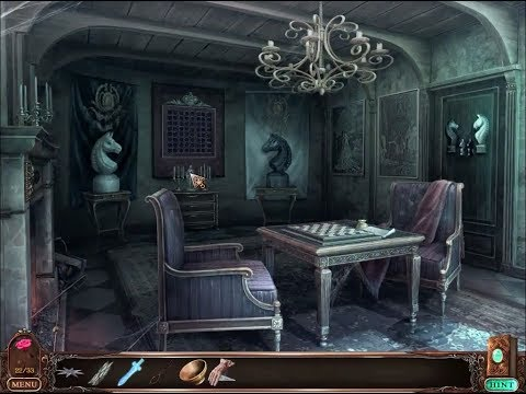 Love Chronicles: The Sword and the Rose (Part 8): The Chess Room