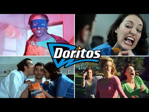 Funniest Doritos King Of Ads Contest Commercials