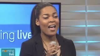 Ana Stasia Live on CHCH Morning with Bob Cowan