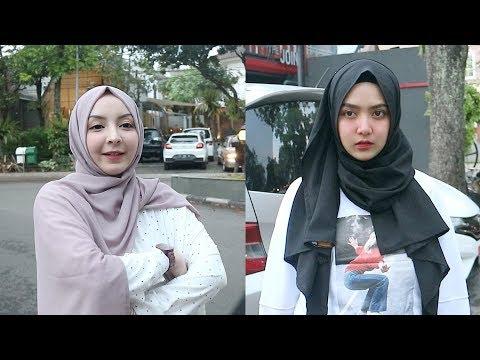 SUAMIKU LEBIH PILIH DIA!! - Q&A Abilhaq & Nabila