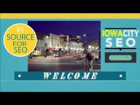 Iowa City SEO (319) 774-4954 Iowa SEO & Web Design