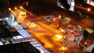 "Jason Aldean ""Dirt Road Anthem""~Wells Fargo Arena, Des Moines, IA~1.16.14"